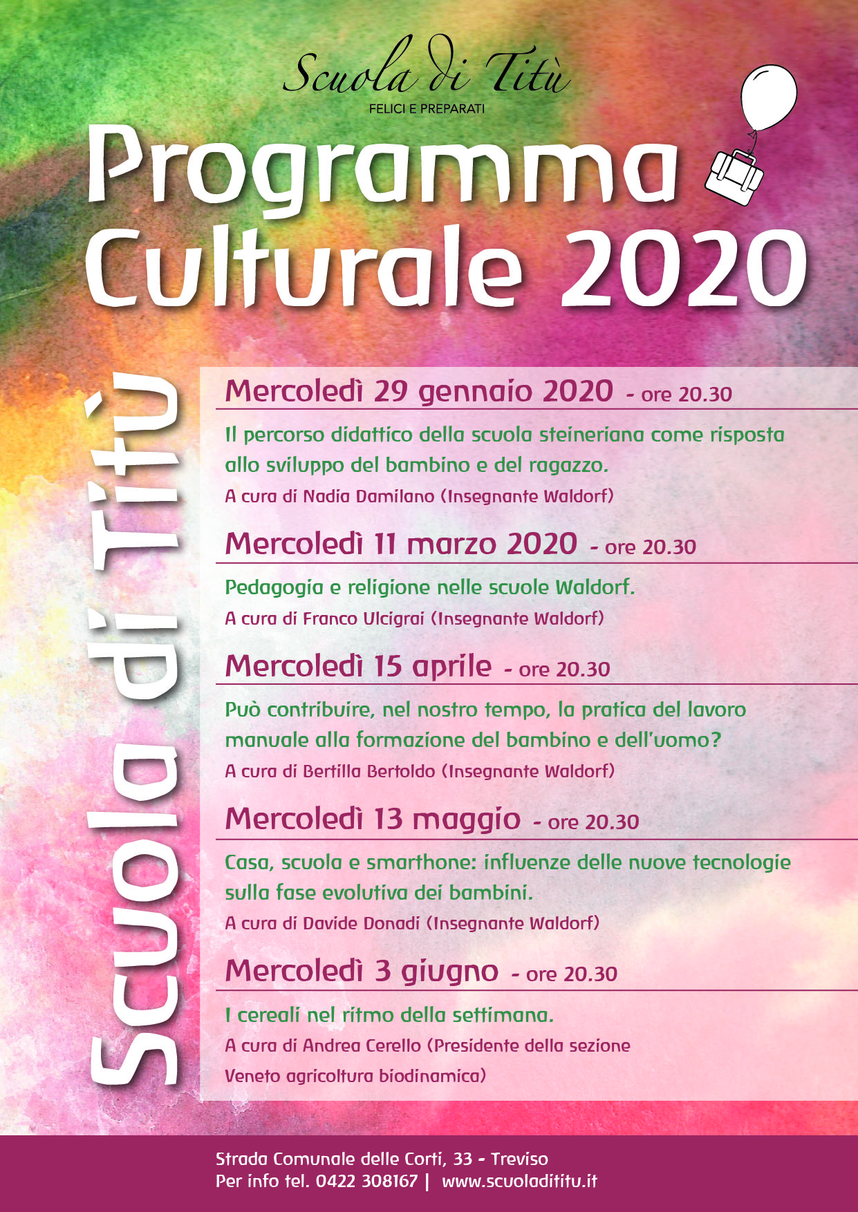 Programma culturale 2020 low